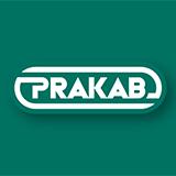 Logo PRAKAB